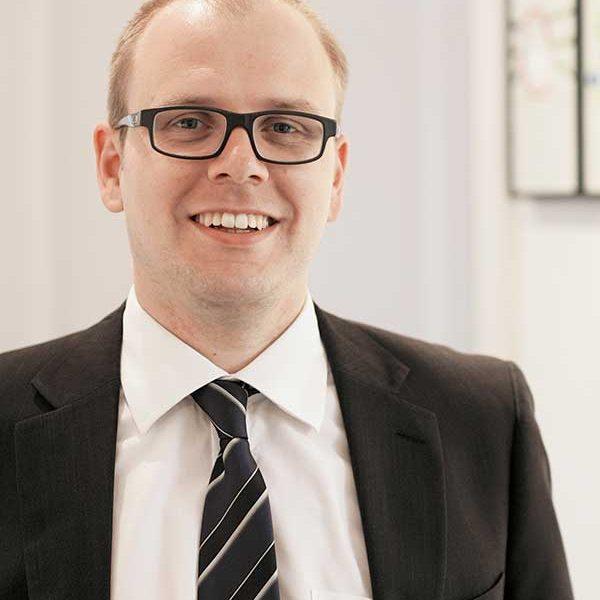 Alexander Mehring